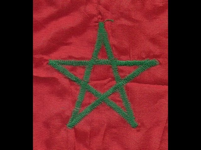 M S T of A  All Moors Are Not Moorish Americans