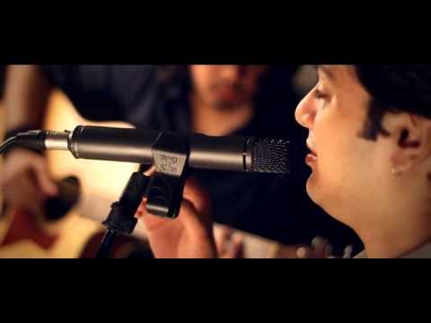 Abhishek Dasgupta feat  Omkar Patil   Tere Bina zindagi se koi Acoustic Cover