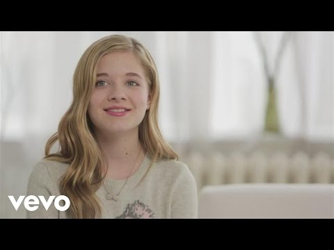 Jackie Evancho - Think of Me from The Phantom of the Opera