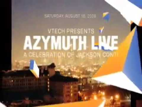 Azymuth Live in Los Angeles