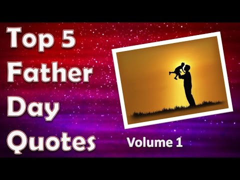 2018 Happy Fathers Day Quotes 1