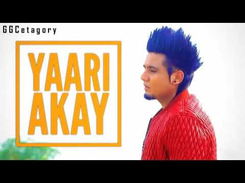 Yaari A key song (latest reveind)