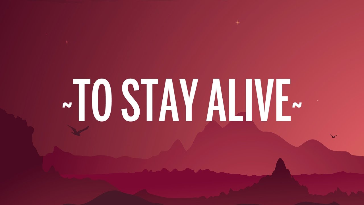 Duava - To Stay Alive (Lyrics) [7clouds Release]