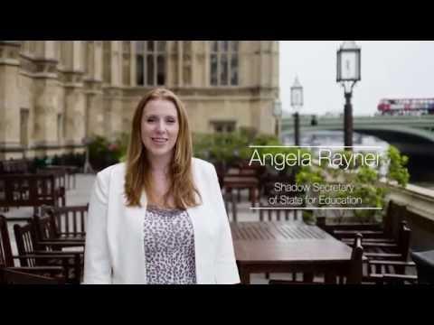 Meet Angela Rayner MP