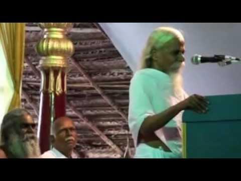 About Vasi yogam - sathu siva iyya - Sivananda Paramahamsar birthday function