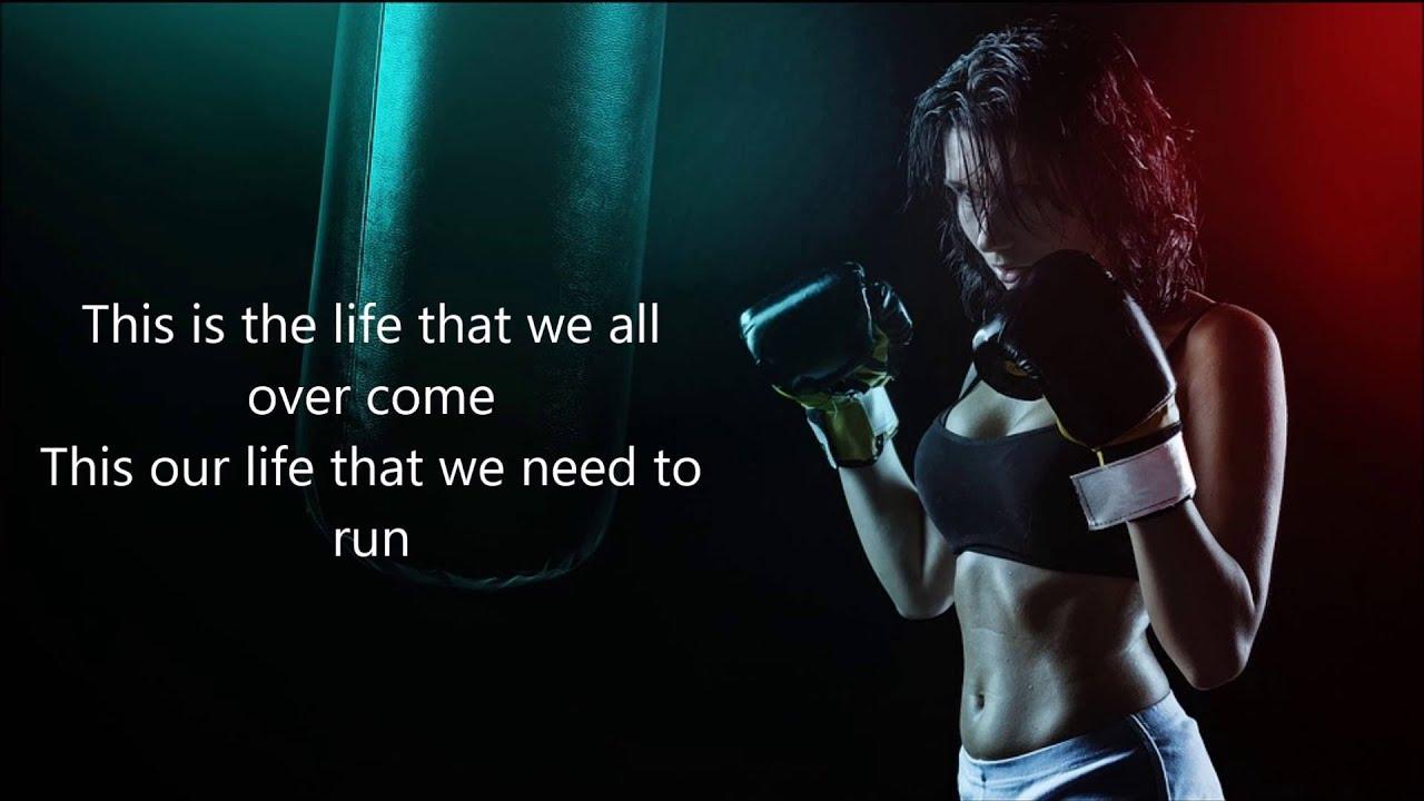 Overcoming Depression rap (with lyrics) - YouTube