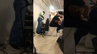 Nurettin Cicek, Aysan kücükakin- Nazar dugun salonu- halay