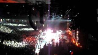 Green Day - 21st century breakdown - live in Wien / Vienna / Vídeň Stadthalle 6.11.2009 tour