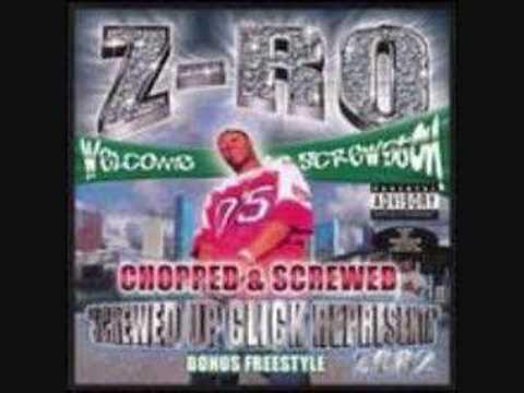 Z-ro: Maintain