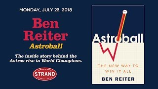 Ben Reiter | Astroball