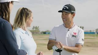 How To Hit High Bombs With Kevin Na