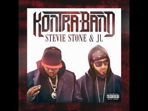 Stevie Stone & JL Ft. Tech N9ne - Not One of Them