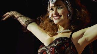Bim Bam Bum - 2013 - Cap. 4: Laura brilla en el escenario