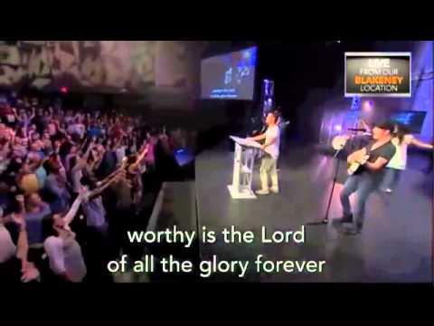 """Grace so Glorious"" Elevation Church"