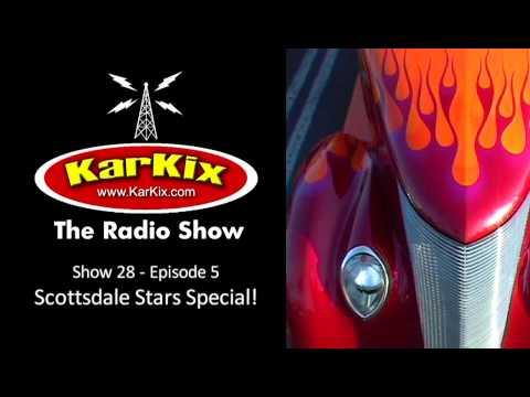 The KarKix Scottsdale Special!