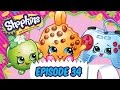 "Shopkins Cartoon - Episode 34 ""Lost and Hound"""