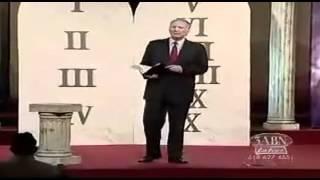 Los dos Pactos - Pastor Esteban Bohr