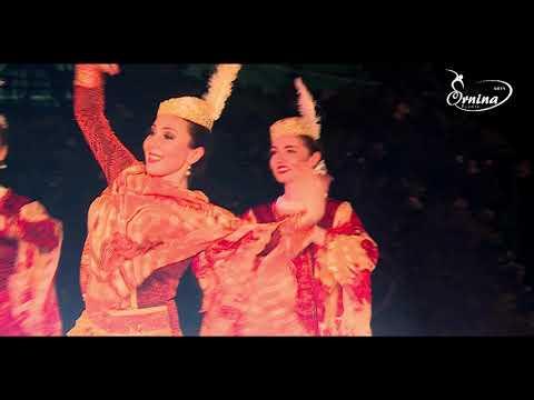 Ornina Arts Events - Ornina Ballet Dubai