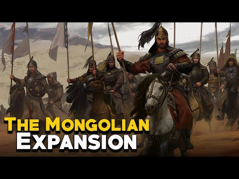 The Mongols: The Expansion and the Fall of the Empire - Part 2/2-Medieval History - See U in History |