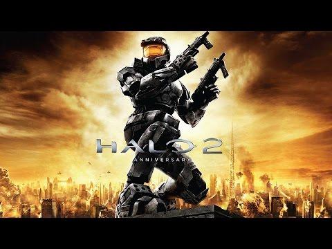 Halo 2 Anniversary Soundtrack - Full Album (iTunes OST)