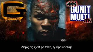 Download 50 Cent - So Disrespectful ( Jay-Z, The Game & Young Buck Diss ) ( Tłumaczenie - Napisy PL ) MP3 song and Music Video