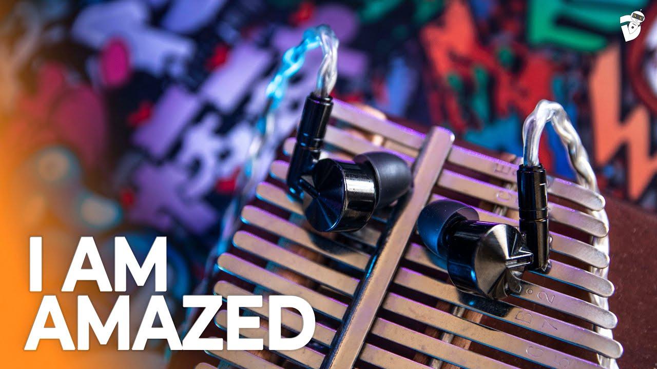 Treat for ears | Dunu Zen Review | Bangla review | Droid Head