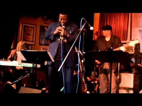 Frank Russell , Wallace Roney , Robert Irving III ,  Code MD II, Jazz  Showcase