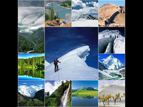 40+ Beautiful Places you Wouldn't Believe Are In Pakistan