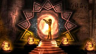 Neo Goa Mix Family of Light By Deejay Tb