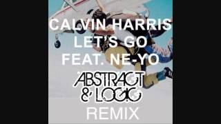 Calvin Harris - Let