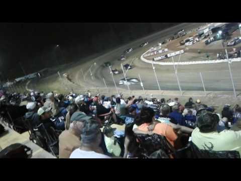 4/01/2017 East Alabama Motor Speedway Super Late Model Feature
