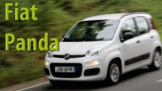 Fiat Panda 2012 Videos