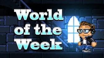 Searching for the World of the Week! - Pixel Worlds Live Stream