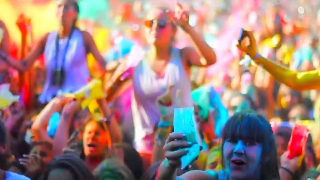 ingenio colour festival