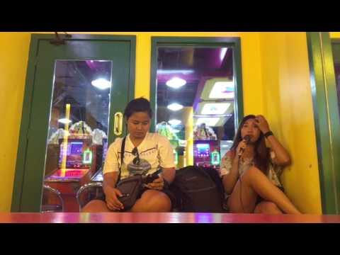 MEET AMERICAN FRIEND// KTV with Maqui | Sophia Marie 💋