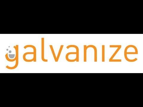 Galvanize - Capstone Showcase