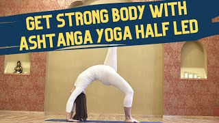 1 Hour Ashtanga Yoga for Beginners