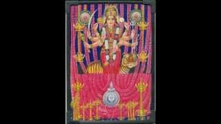 Padunnu Njaninnu....K.S Chitra Kadampuzha Devi Devotional Song