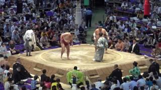 平成29年7月場所8日目取組結果一覧 (外部サイト:Sumo Reference) htt...