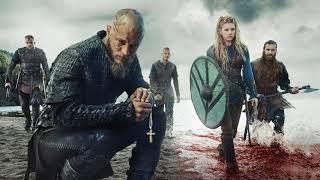 Rollo Tries to Regain Ragnar's Trust (Vikings II Soundtrack)
