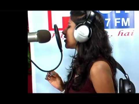 siliguri radio high 92 7 fm promo BAHETA HAIN MAN KAHI by soniya mp4