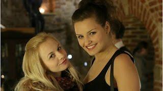 Lena poszła na randkę z Kamilem [19+]