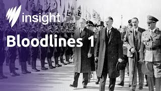 Insight S2015 Ep25 - Bloodlines Part 1