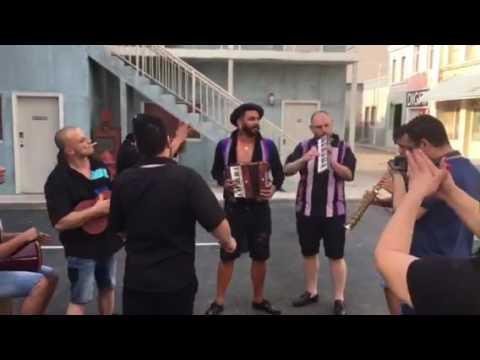 Crazy Moments/Azis Backstage/Motel