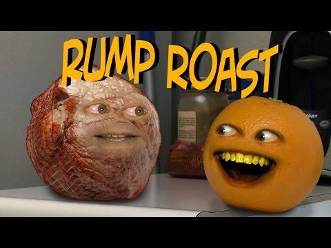 Annoying Orange - Rump Roast