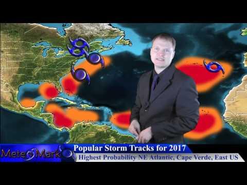 2017 Hurricane Season Outlook