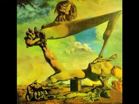 salvador dalis paintings