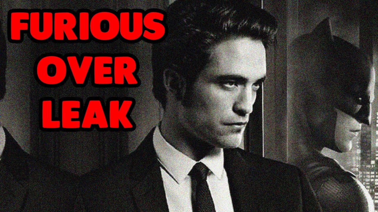Robert Pattinson suits up as Batman: See the first footage - CNN