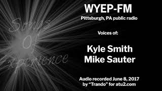 WYEP-FM discusses Songs Of Experience listening party