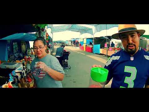 Pasco Flea Market (Tri Cities Washington)